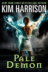 Pale Demon (The Hollows Book 9)