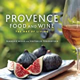 Provence Food and Wine, Viktorija Todorovska and Francois Millo, 1572841583