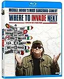 Where to Invade Next (L'Invasion américaine) [Blu-ray] (Sous-titres français)