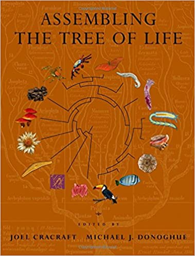 Assembling the Tree of Life, J. Cracraft [PDF]