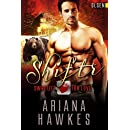Shiftr: Swipe Left for Love (Olsen): BBW Bear Shifter Romance (Hope Valley BBW Dating App Romance Book 11)