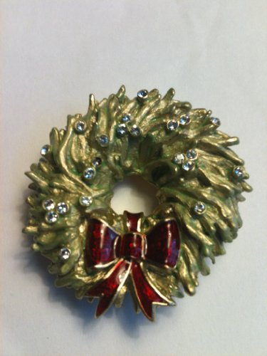 wreath collectibles