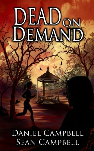 book cover of Dead On Demand