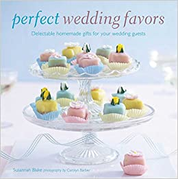 Perfect Wedding Favors Delectable Homemade Gifts For Your Wedding