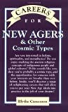 Careers for New Agers and Other Cosmic Types, Camenson, Blythe, 0658001892