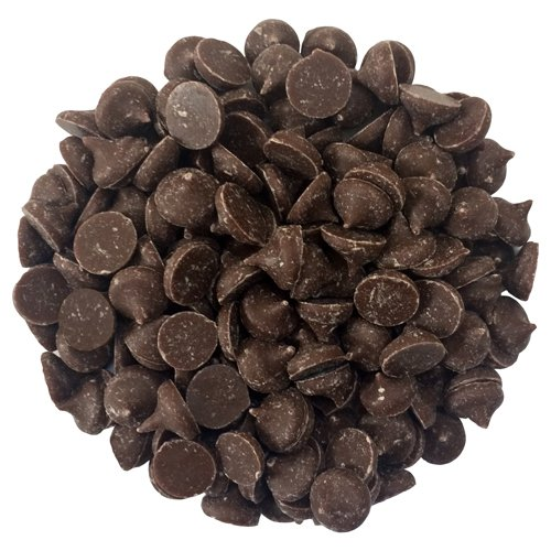 Sweetened Carob Chips 32 oz by ()