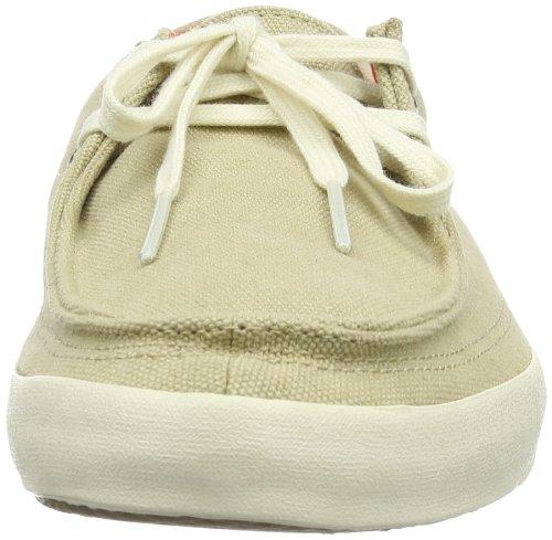 Vans M RATA VULC VUCTCKF Herren Sneaker Beige (khaki/spicy ora)