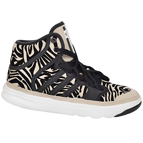 Adidas Bolt (adidas StellaSport Irana by Stella McCartney Womens Fitness Sneakers / Shoes-Black-7)