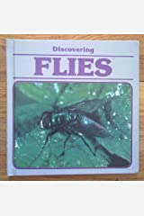 Discovering Flies (Discovering Nature Series) by Christopher O'Toole (1987-04-03) School & Library Binding