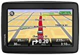 TomTom VIA 1505M World Traveler Edition 5-Inch Portable Touchscreen Car GPS Navigation Device – Lifetime US, Canada, Mexico, and Europe Maps