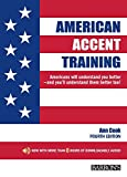 img - for American Accent Training: With Downloadable Audio, 4th Edition book / textbook / text book