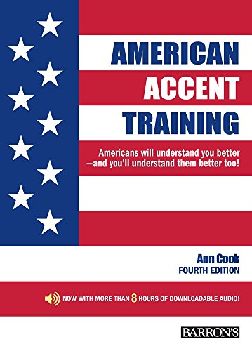 american accent training - 1