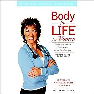 Body for Life for Women Audiobook