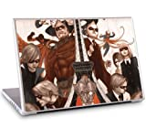 The Umbrella Academy Apocalypse Suite 15-inch Laptop Gelaskin Sticker 16-859