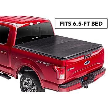 American Tonneau 66110 Black 6.5 feet Tonneau Cover