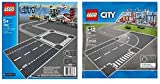 LEGO City 7280 and 7281 - Road Base - Best Reviews Guide