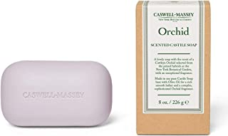 product image for Caswell-Massey NYBG Orchid Women's (Castile Bar Soap)