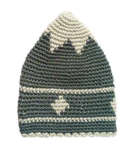 Design Hand Crocheted - 5