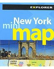 New York Mini Map