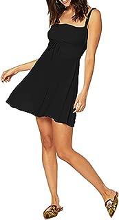 product image for Flynn Skye Mischa Mini Dress Large in Black