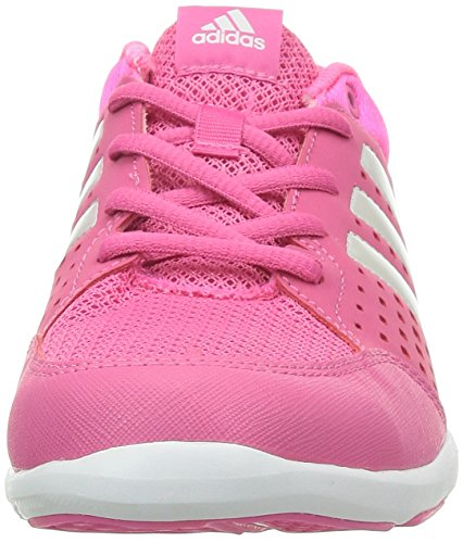 Womens adidas III Pink Performance Running Shoes Trainers Gym Arianna Sports 6wwBq5R