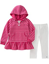Baby Girls Long Sleeve Tunic Set