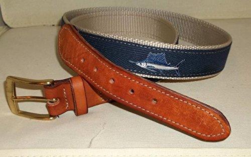 Nautical Outfitters sailfish belt ()