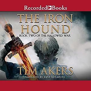 The Iron Hound Hörbuch