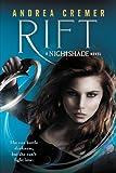 Rift (Nightshade Prequels)