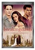 Breaking Dawn, Part 1