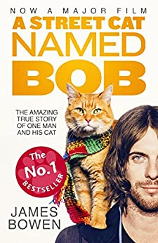 A Street Cat Named Bob Free Ebook