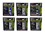 Glow Max G-9BCA-BP1 9 LED BCA w/Bonus Carabineer, Blister of 1 Review