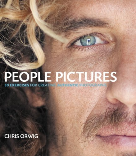 [PDF] People Pictures: 30 Exercises for Creating Authentic Photographs Free Download | Publisher : Peachpit Press | Category : Computers & Internet | ISBN 10 : 0321774973 | ISBN 13 : 9780321774972