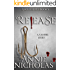 Vampire Release: Vampire Urban Romance (The Angler Book 3)