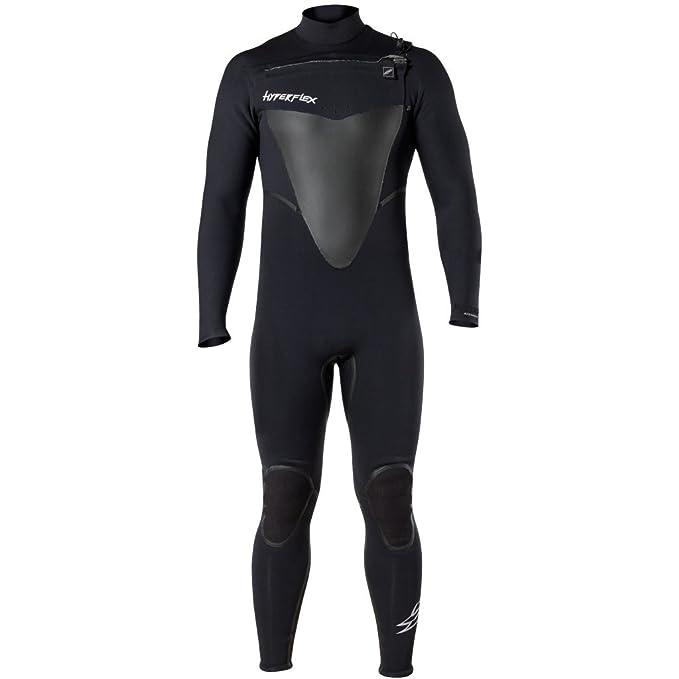 Amazon.com: Hyperflex Wetsuits de los hombres Voodoo 4/3 mm ...