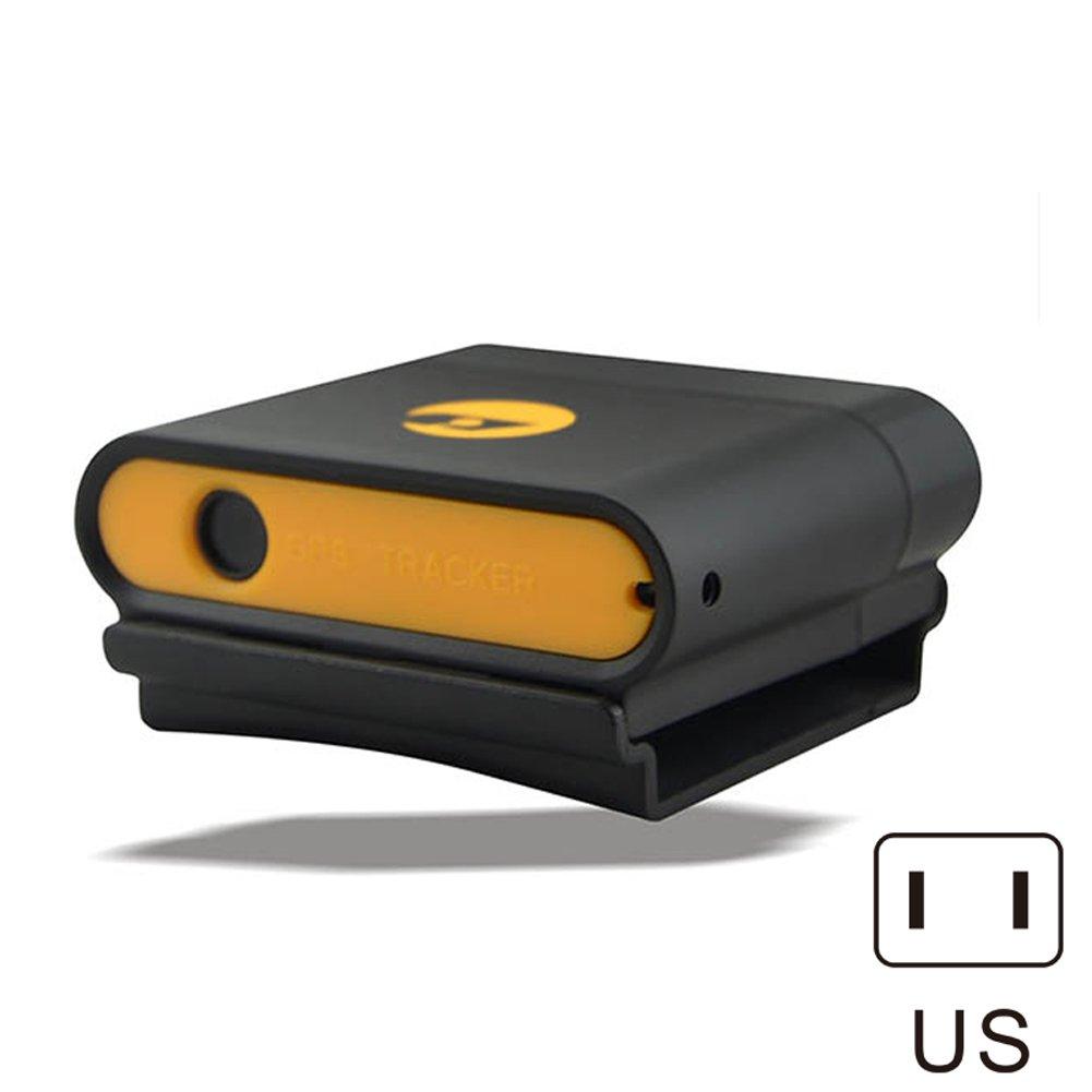 Espeedy GPS coche Tracker imán inalámbrico impermeable anti-Lost Travel detector de equipaje buscador de coches Mini localizador de tiempo real de ...