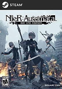 NieR: Automata [Online Game Code]