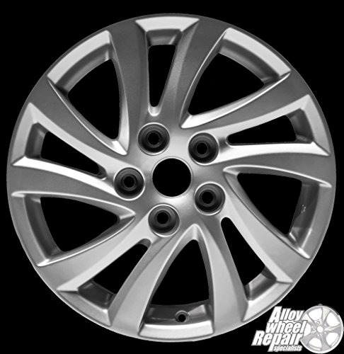 Mazda 3 Alloy Wheel - 9