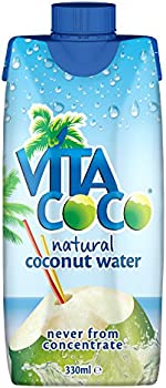 12-Pk. Vita Coco 100% Pure Coconut Water