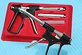 1pc Ligmaject Intraligamental Anesthetic Pistol Gun Syringe Dental Instrument CE