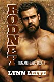 RODNEY (Ridgland Bears Book 1)