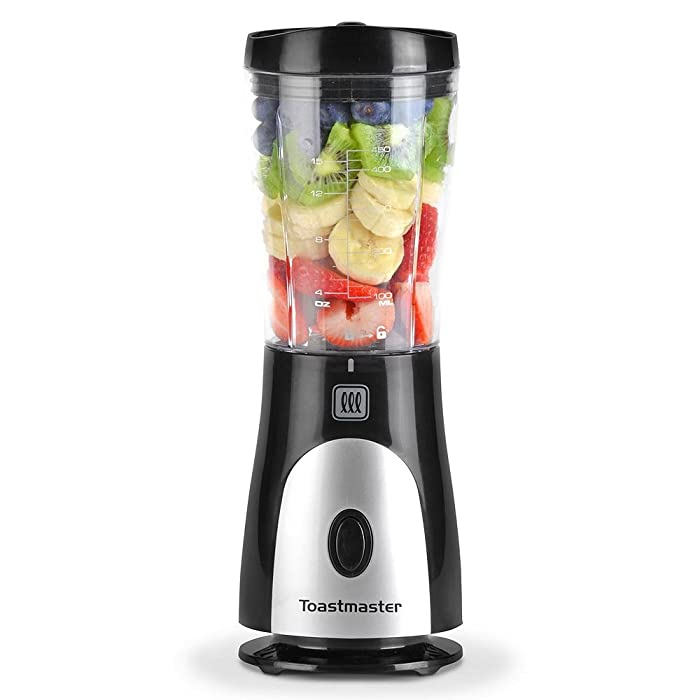 The Best Toastmaster Personal Blender