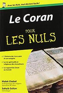 Le Coran pour les nuls, Chebel, Malek