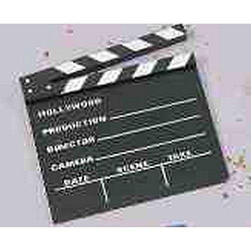 Forum Novelties Movie Clapper Board ()