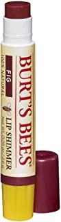 product image for Burt's Bees Lip Shimmer Fig - 0.09 oz (Pack of 2)
