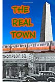 The Real Town, Stephen Doherty, 1466294086