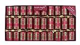 Robin Reed 10 X 8.5 English Christmas Crackers By Plaid
