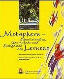 Metaphern - Schnellstrassen, Saumpfade und Sackgassen des Lernens: Internationaler Kongress Erleben und Lernen (Praktische Erlebnispädagogik)
