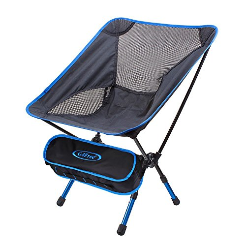 G4free Lightweight Portable Chair Outdoor Folding