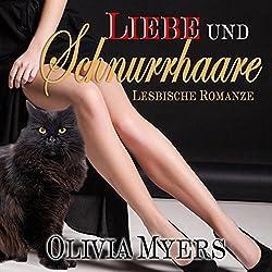 Lesbenromantik: Liebe und Schnurrhaare